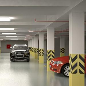 Автостоянки, паркинги Краснослободска