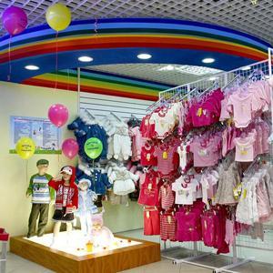 Детские магазины Краснослободска