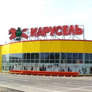 Гипермаркеты Краснослободска