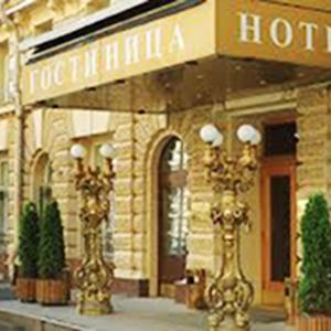 Гостиницы Краснослободска