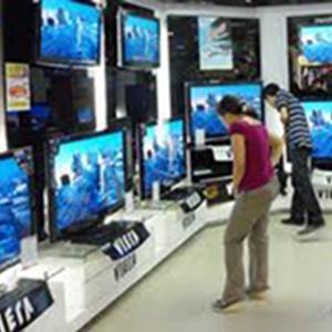 Магазины электроники Краснослободска