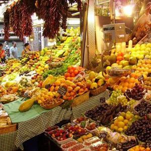 Рынки Краснослободска