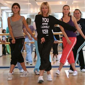 Школы танцев Краснослободска