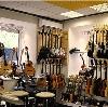 Музыкальные магазины в Краснослободске