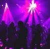 Ночные клубы в Краснослободске