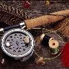 Охотничьи и рыболовные магазины в Краснослободске