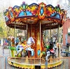 Парки культуры и отдыха в Краснослободске