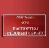 Паспортно-визовые службы в Краснослободске
