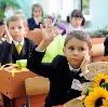 Школы в Краснослободске