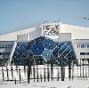 Спортивные комплексы в Краснослободске