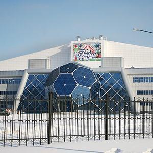 Спортивные комплексы Краснослободска