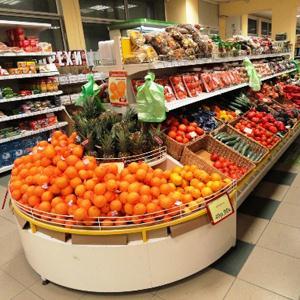 Супермаркеты Краснослободска