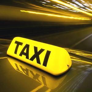 Такси Краснослободска